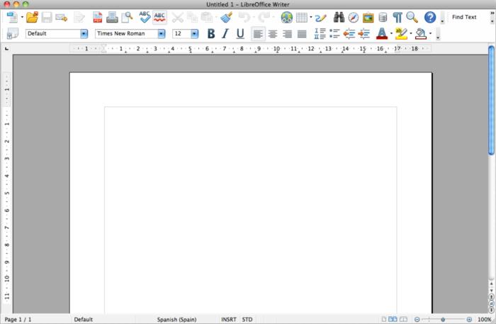LibreOffice-windows